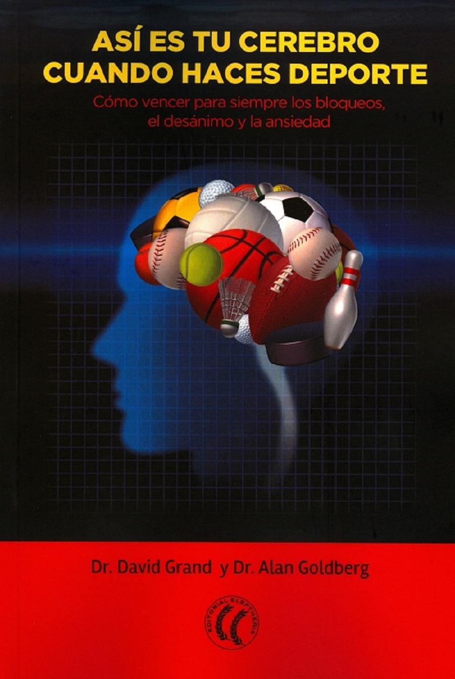 así es tu cerebro deporte